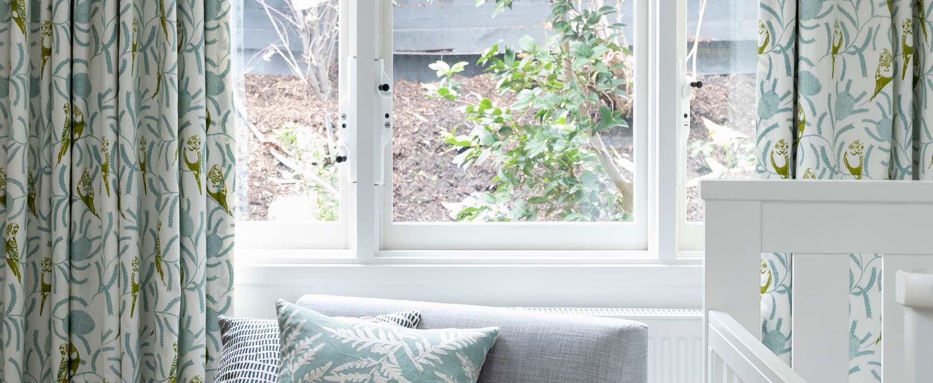 Budgie & Banksia