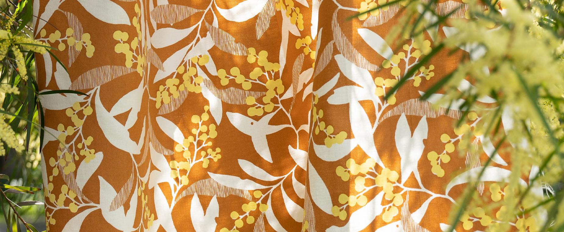 Golden Wattle [NEW]